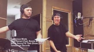 Suspicious Minds by Chad Reinert (feat. Ronnie McDowell) 2016