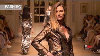 MALEONE Spring Summer 2019 OFS RITZ Paris - Fashion Channel