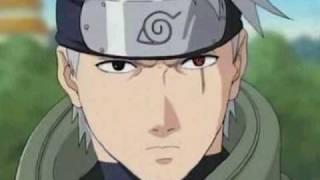 Kakashi's True Identity