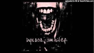 Dope D.O.D - Butterfiles
