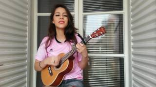 Rayssa Riordana - Asa Morena (Zizi Possi cover)