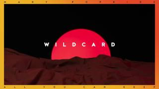 Mary PopKids - Wildcard (Official Audio)