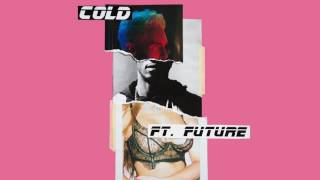 Maroon 5 - Cold (Audio) [Lyrics Bellow] Ft. Future