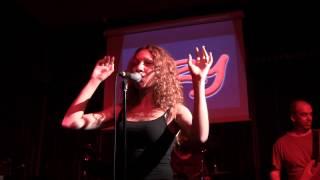 Soldier of Fortune - Zero Zero Live featuring Penny Triantafyllou