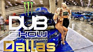 DUB SHOW DALLAS 2018 **CRAZY** MUST WATCH