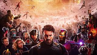 "Avengers : Infinity War | Final Music Official Trailer | Audiomachine - ""RedShift""."