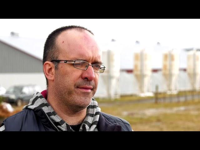 Concours Responsables par nature - Ferme Porcine du Boisé