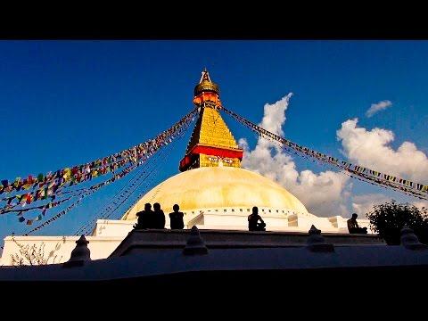 NEPAL – Asia – Bodnath Stupa – Kathmandu