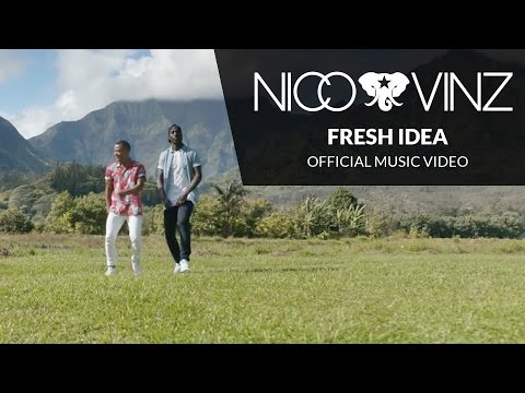 nico-vinz-fresh-idea-official-music-video-nico-vinz