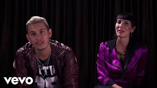 Domino Saints - Latin Grammy Interview