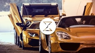 Matbow - Gold Rush