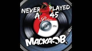 Macka B   Too Much Chicken