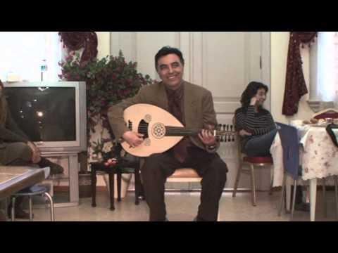 Moda Nezih Yaşlı Bakımevi, Cihat Hırçın' dan Muhteşem  Konser