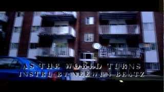 ICE MONTANA (MFG) - AS THE WORLD TURNS