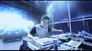 Dj Ride @ Meo Mares Vivas 2014 feat Jimmy P