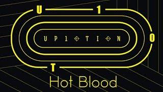 [PT-BR] (STAR;DOM) - UP10TION Hot Blood
