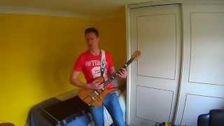 Jesse's Girl - Rick Springfield - Guitar Cover