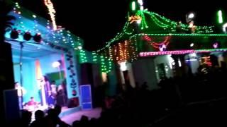 Madhav Rai Performance In Koilakh Village