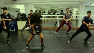 Curso de Férias MIRAI - Coreografia   Filipe Lobato   #IdeiasVivas   Mendes Produções