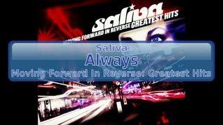 Saliva - Always [HD, HQ]