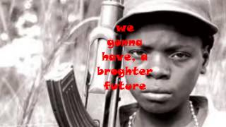 Lucky Dube - Think About The Children/ Born to Suffer Cover by Musa
