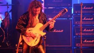 [HQ] Yngwie Malmsteen - Acoustic Guitar Solo (Live in Russia) Krasnodar 2012