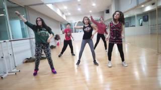 Charly Black feat. J Capri - Whine & Kotch | Hip Hop | Anna Muñoz