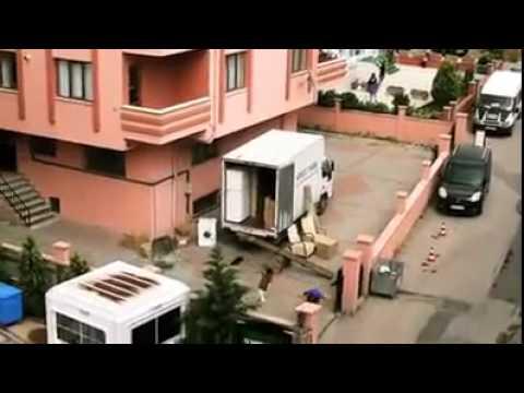 Garanti Mortgage Viral Reklam Video