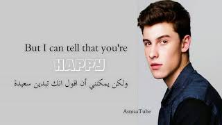 Shawn Mendes - Because I had you مترجمه