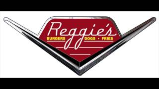 Reggie's Burgers - audio