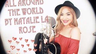 Natalie La Rose - Around The World  (Cover by Chantel Ikehara)