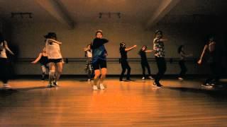 Jill Scott - He Loves Me | Choreography by Maybelline