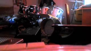 Szymon Harris Balcerek-Pantera -Hollow(Drum Cover)