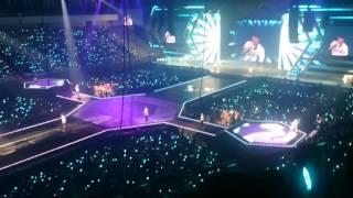 20161126 EXO in Taipei LUCKY ONE