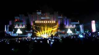Rock in rio Lisboa 2016 maroon 5 one more night