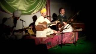 3HO Global Community: Chilean Yoga Festival 2010 - Music from Guru Darshan Singh  & Friends