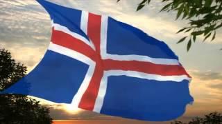 Hino Nacional Islândia