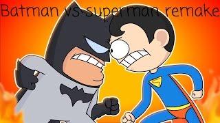 Batman Vs Superman The Musical Remake
