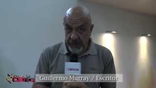 Voces de Garza Ciencia Guillermo Murray