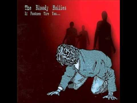 the-bloody-hollies-watch-your-head-zubhuman93