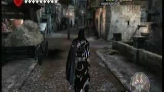 Caterina Sforza - La Batalla de Forli - Asassin's Creed 2