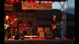 """TRZY GITARY - """"Wróćmy na jeziora"""" (LIVE) 2011"""