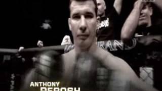 UFC 110 Nogueira vs Velasquez Intro