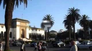 Casablanka-Port