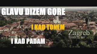Jopa Ft. Mirela Sabljak - SVOJ NA SVOME ( Official HD Lyric Video )