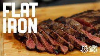 Flat Iron | A Maravilhosa Cozinha de Jack S06E21