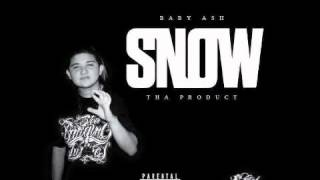 "Baby Ash ""Snow Tha Product"""