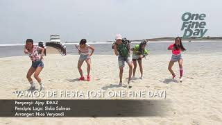 Dance OST One Fine Day #1 (Vamos De Fiesta)