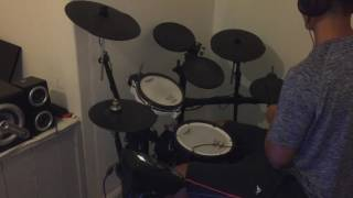 Suddenly I See - Drum Cover - KT tunstall