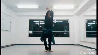 Beyonce-Deja Vu ft.Jay-z   Dancer : Mayuko